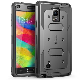 competitive price 0ea5a 49f61 Galaxy Note 4 case guide - Galaxy Note Tips & Tricks