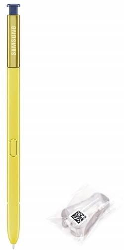 change Galaxy Note 9 S Pen nib?