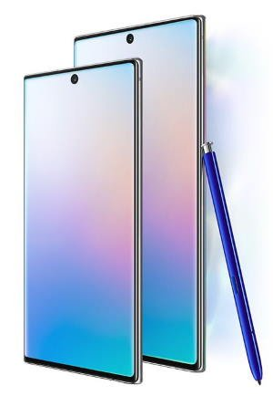 Galaxy Note 10 review: the death of Galaxy Note