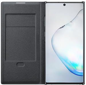 Galaxy Note 10 LED View case